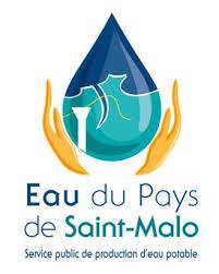 Eau du Pays de Saint-Malo
